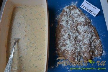 Жареное филе скумбрии в кляре Шаг 6 (картинка)