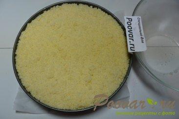 Пирог с творогом, ягодами и кокосовой стружкой Шаг 17 (картинка)