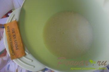 Оладьи с куриными пупками Шаг 4 (картинка)