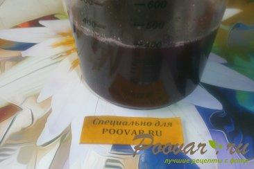 Виноградное желе с орехами Шаг 5 (картинка)
