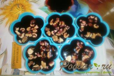 Виноградное желе с орехами Шаг 11 (картинка)