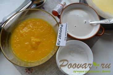 Чизкейк с манго Шаг 14 (картинка)