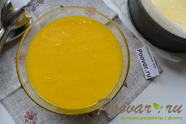 Чизкейк с манго Шаг 15 (картинка)