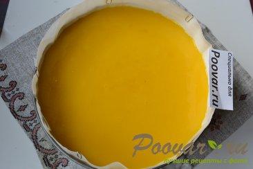 Чизкейк с манго Шаг 17 (картинка)