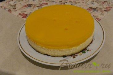 Чизкейк с манго Шаг 18 (картинка)