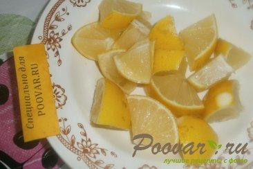 Фейхоа с лимоном Шаг 5 (картинка)