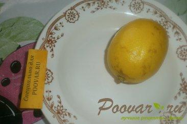 Фейхоа с лимоном Шаг 4 (картинка)