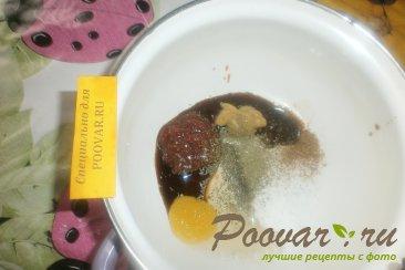 Куриные ножки в томатно-медовом маринаде в духовке Шаг 2 (картинка)