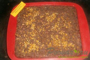 Пирог с творогом, курагой и цукатами Шаг 17 (картинка)