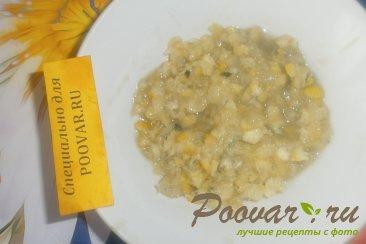 Сырое варенье из лимона с мёдом и сухофруктами Шаг 3 (картинка)