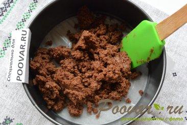 Легкий чизкейк без выпечки с манго Шаг 2 (картинка)