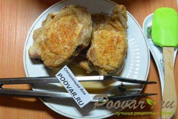 Тушеная картошка с мясом в мультиварке Шаг 5 (картинка)