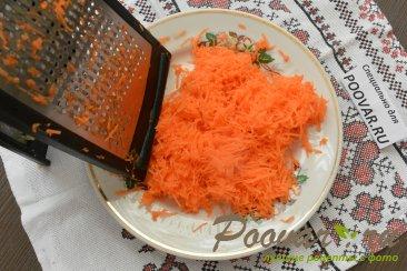 Заливной пирог с картофелем и мясом Шаг 5 (картинка)