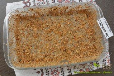 Заливной пирог с картофелем и мясом Шаг 9 (картинка)