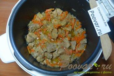 Мамалыга с мясом в мультиварке Шаг 7 (картинка)