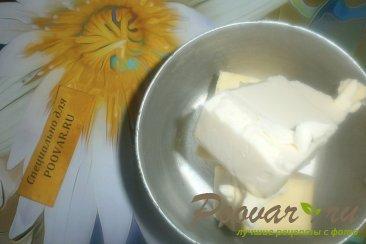Маффины с лимоном и киви Шаг 2 (картинка)