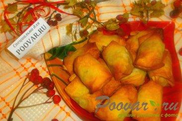 Мясная закуска в тесте фило Шаг 20 (картинка)