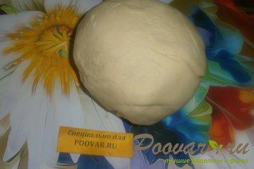 Открытый пирог с пряной грушей Шаг 5 (картинка)