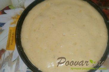 Пирог из картофельного теста с грибами и фаршем Шаг 18 (картинка)