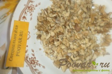 Лепёшки со сладкой начинкой Шаг 4 (картинка)