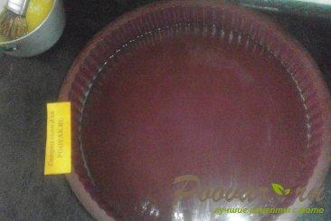 Баница с твёрдым сыром из теста фило Шаг 4 (картинка)