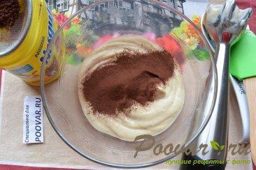 Бананово-шоколадное мороженое Шаг 3 (картинка)