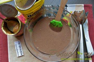 Бананово-шоколадное мороженое Шаг 5 (картинка)