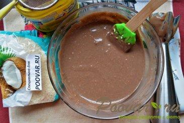 Бананово-шоколадное мороженое Шаг 7 (картинка)
