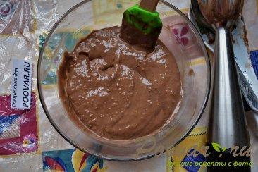 Бананово-шоколадное мороженое Шаг 9 (картинка)
