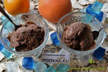 Бананово-шоколадное мороженое Шаг 11 (картинка)