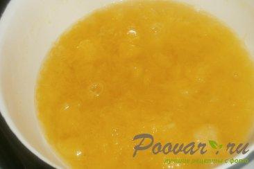 Желе из мандаринов и апельсинов Шаг 9 (картинка)