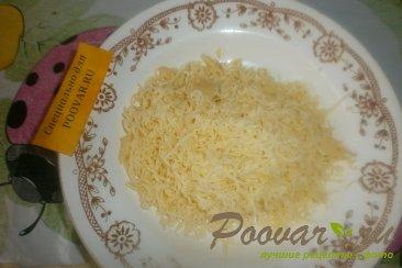 Лаваш с фаршем и сыром Шаг 4 (картинка)