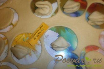 Булочки из дрожжевого теста на майонезе Шаг 9 (картинка)