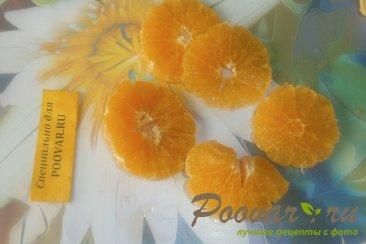 Салат из свеклы и мандаринов Шаг 6 (картинка)