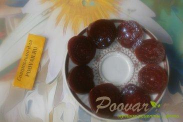 Салат из свеклы и мандаринов Шаг 5 (картинка)