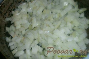 Пеленгас запечённый в духовке Шаг 5 (картинка)
