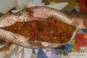Пеленгас запечённый в духовке Шаг 11 (картинка)
