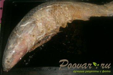 Пеленгас запечённый в духовке Шаг 13 (картинка)
