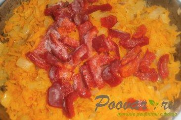 Пеленгас запечённый в духовке Шаг 9 (картинка)