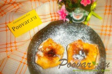 Яблоки запечённые в духовке с мёдом и корицей Шаг 10 (картинка)