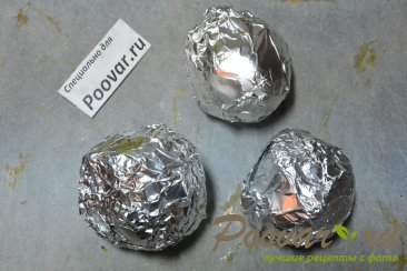 Салат из свеклы и моркови с чесноком Шаг 2 (картинка)