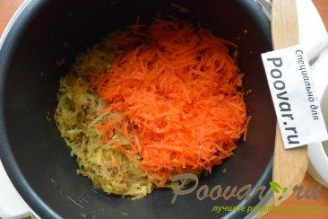 Пирожки с мясом, картофелем и шпинатом Шаг 4 (картинка)