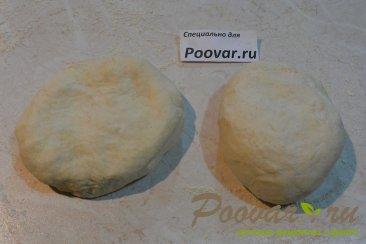 Пирожки с мясом, картофелем и шпинатом Шаг 9 (картинка)