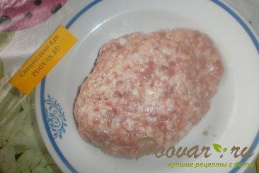 Мясной пирог из лаваша Шаг 3 (картинка)