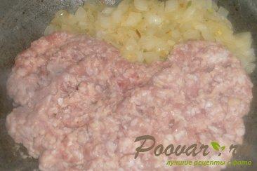 Мясной пирог из лаваша Шаг 5 (картинка)