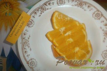 Свиные рёбрышки с апельсином в духовке в рукаве Шаг 7 (картинка)