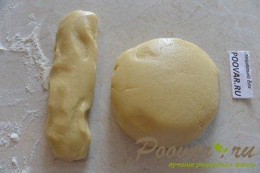 Пирог с мандаринами Шаг 9 (картинка)