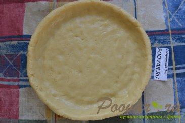 Пирог с мандаринами Шаг 11 (картинка)