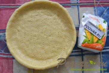 Пирог с мандаринами Шаг 14 (картинка)