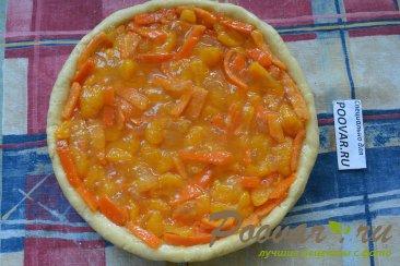 Пирог с мандаринами Шаг 16 (картинка)